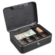 FireKing 6 Compartment Locking Cash Box