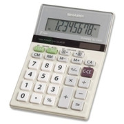 Sharp EL330AB Tilt Display Calculator