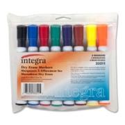 Integra Dry Erase Marker - 5