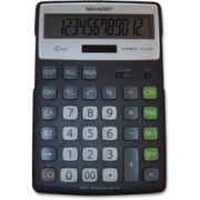 Sharp ELR297 Recycled Calculator