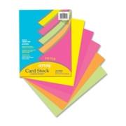 Pacon Array Printable Multipurpose Card - 1