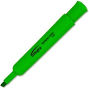 Integra Chisel Tip Desk Highlighter - 4