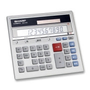 Sharp QS2130 Commercial Display CalculatorQS2130 Commercial Display Calculator