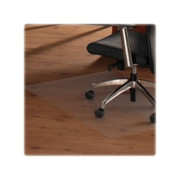 Cleartex Rectangular Chair Mat - 3