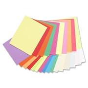 Pacon Array Printable Multipurpose Card - 7