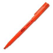 Integra Pen Style Fluorescent Highlighter - 2