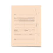 Redweld Bi-Fold U.S. Trademark Application Folder - 1