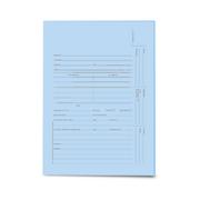 Redweld Tri-Fold U.S. Trademark Application Folder