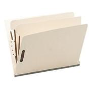 SJ Paper Top Tab Economy Classification Folder - 6