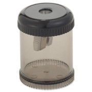 Integra Round Pencil Sharpener