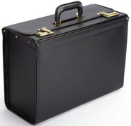 "Korchmar 20"" Economy Catalog Case"