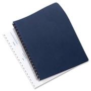 Swingline Linen Weave Standard Binding Cover - 1