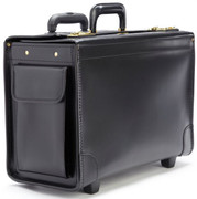 "Korchmar 20"" Wheeled Litigation Bag"