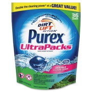 Dial Purex Ultra Packs Laundry Detergent