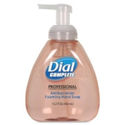 Dial Complete Professional Foaming Hand Soap