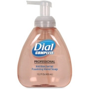 Dial Complete Professional Foaming Hand Soap - 1