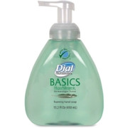 Dial Basics Foaming Soap w/ Aloe - 1
