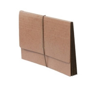 SJ Paper Full Height Expanding Wallet - 1