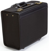 "Korchmar 18"" Nylon Wheeled Case"