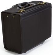 """Korchmar 18"""" Nylon Wheeled Case"""