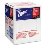 Ziploc Ziploc Double Zipper Storage Bag