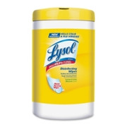 Lysol Disinfecting Wipes - 5