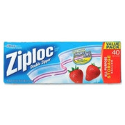 Ziploc One Gallon Storage Bags
