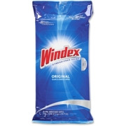 Diversey Windex Glass Cleaner