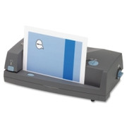 GBC 3230ST Three-Hole Punch and Stapler