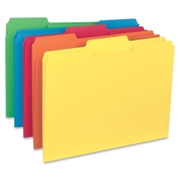 Smead 10229 Assortment Interior File Folders