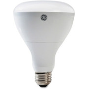 GE 10-watt LED BR30 Floodlight