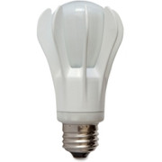 GE 11-watt LED A19 Bulb