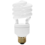 GE 23-watt CFL Soft White Lamp