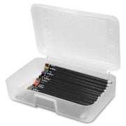 Gem Office Products Pencil Box