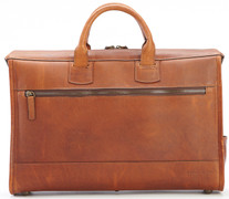 Korchmar Business Computer Brief - Brown