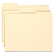 Smead 10330 Manila File Folders