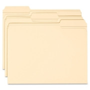 Smead 10334 Manila File Folders