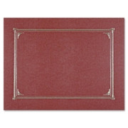 Geographics Linen Certificate Cover - 2