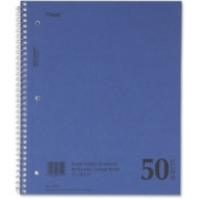 MeadWestvaco Mid Tier Notebook - 1