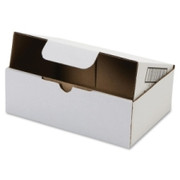 Duck Locking Literature Mailing Boxes