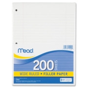 Mead Economical Filler Paper
