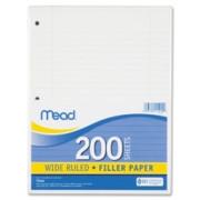 Mead Economical Filler Paper