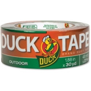 Duck Outdoor/Exterior Duct Tape