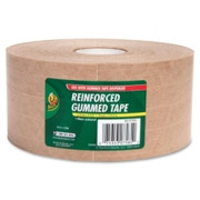 Shurtech Reinforced Gummed Paper Tape