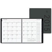 At-A-Glance Contemporary Monthly Planner - 1