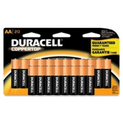 Duracell CopperTop General Purpose Battery - 1