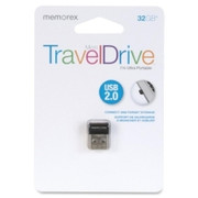 Memorex Micro Travel Drive - 32GB