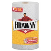 Brawny Industrial Pick-a-size Paper Towels - 1