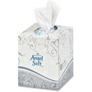 Georgia-Pacific Angel Soft ps Facial Tissue Box