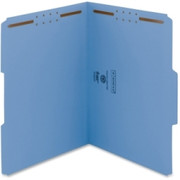 Smead WaterShed/CutLess Fastener Folders